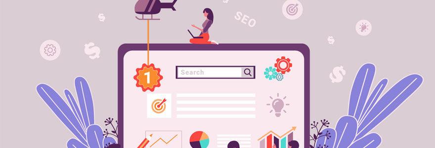 Optimiser un site internet